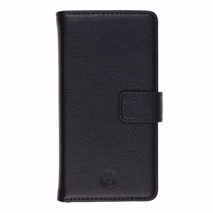 Picture of Redneck Redneck Duo Wallet Folio with Detachable Slim Case for Huawei P8 Lite in Black for Online