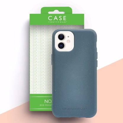 Picture of Case FortyFour Case 44 No.100 for Apple iPhone 11 in Blue