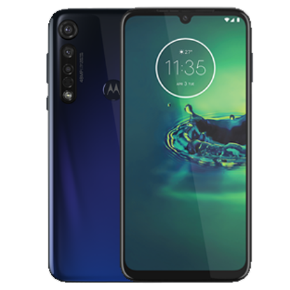 Picture of Motorola Moto G8 Plus
