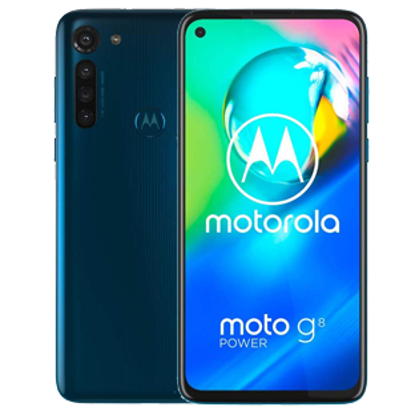 Picture of Motorola Moto G8 Power