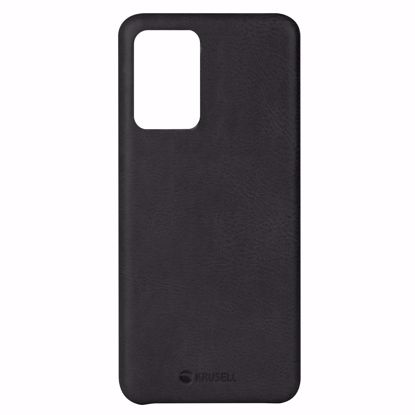 Picture of Krusell Krusell Sunne Case for Samsung Galaxy S20 in Black