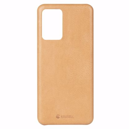 Picture of Krusell Krusell Sunne Case for Samsung Galaxy S20 in Nude